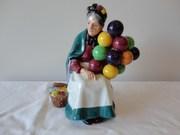 Royal Doulton -The Balloon Seller