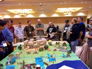 Pacificon: Troy