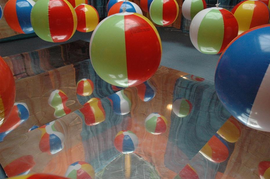 instalacion arte esferas2