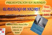 Presentación en biblioteca madrid