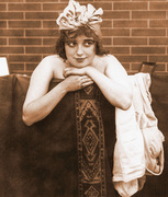 "Mabel Normand - ""Mischief In Mind"""