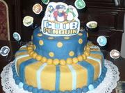 Club Penguin Disney