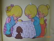 Afiches para Baby Shower