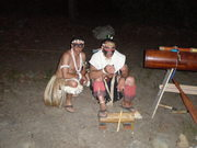 Taino Nation Yabey & Kamu