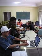 Garifuna Language Class in Los Angeles