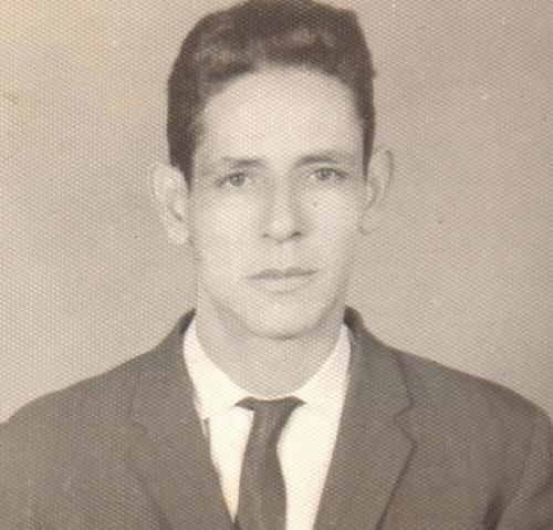 dad 1963