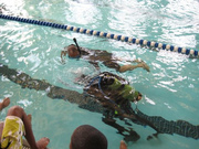 Intro To Scuba 7 @ Kennedy King College