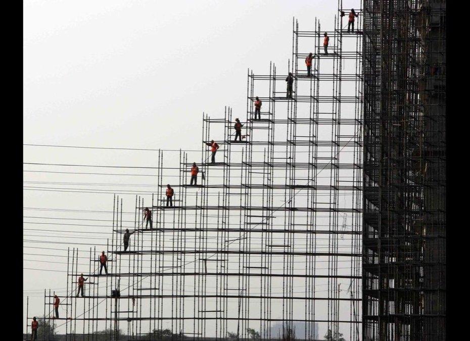 Tile: Construction