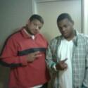 Big Mike & Kollosus da 8th wonder