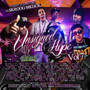 UNSIGNED HYPE VOL.7