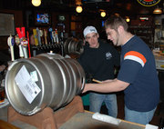 SlyFox Firkin Night @ The Hulmeville