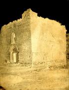 Louis De Clercq: Kalaat-el-Markab (Old Chapel), Syria