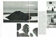 Creative Photo Group: BJ Review by Ainslie Ellis 16 October 1964 pages 5&6
