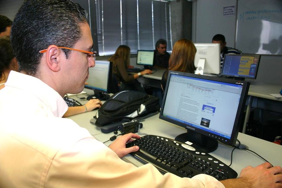 Taller web 2.0 Universidad Eafit