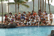 2009 Pro Bowl Cheerleaders