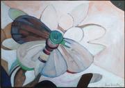 """""""Motyl-kwiat"""""""