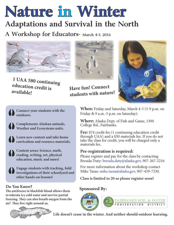 winter workshop flyer 2016