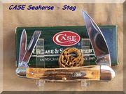 Seahorse Whittlers
