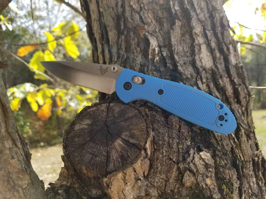 A Few of My Favorite Benchmades