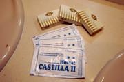 Hostal CASTILLA  II