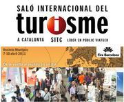 SITC 2011 Salon de turismo de Cataluña
