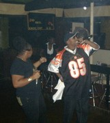 ANOTHA' NITE @ THE SUITE PICS/THE HIDEOUT