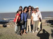 Programa de inmersión en Argentina 2014