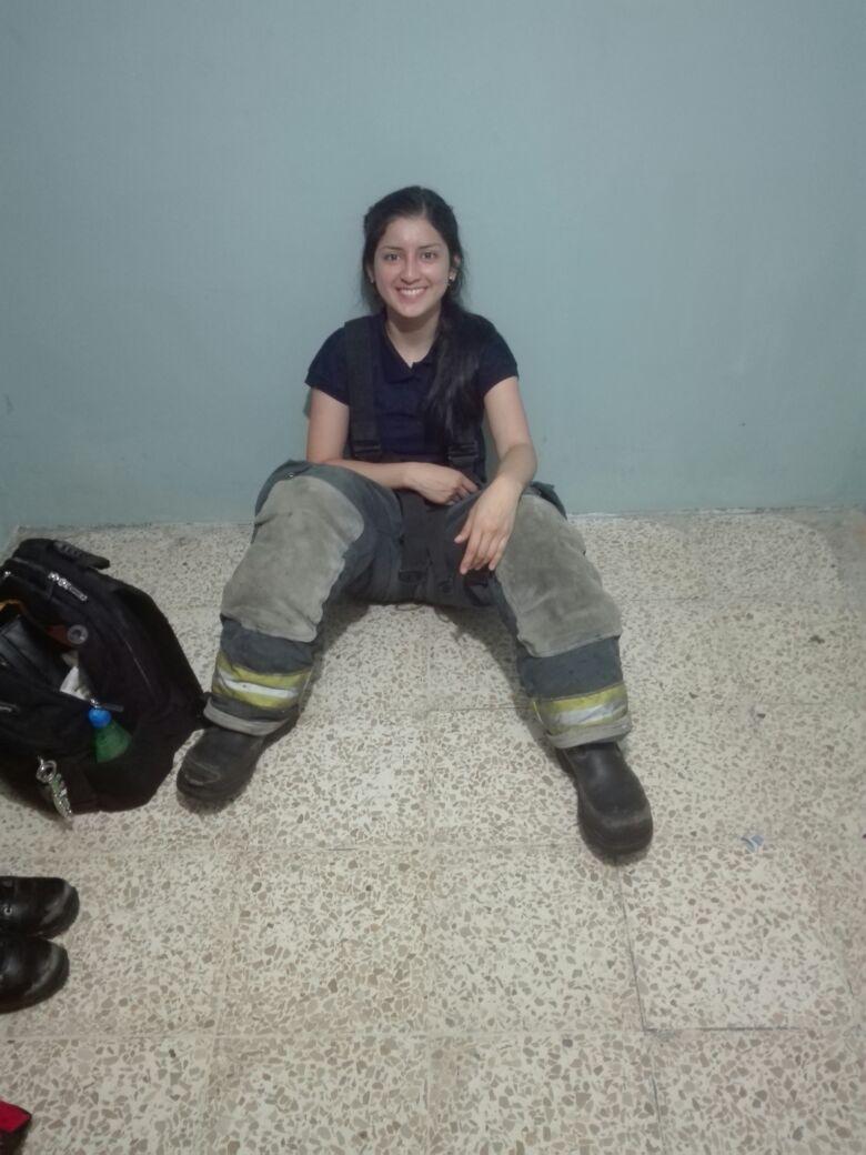 Luego de mi primer curso