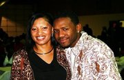 Lj and Wife