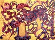 Im Reich der Azteken