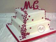 Bodas - Wedding Cakes