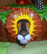 Tinga Tinga Tales Lion
