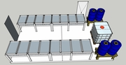 Grow Bed Frame Layout_v3_WithBackupWaterTanks