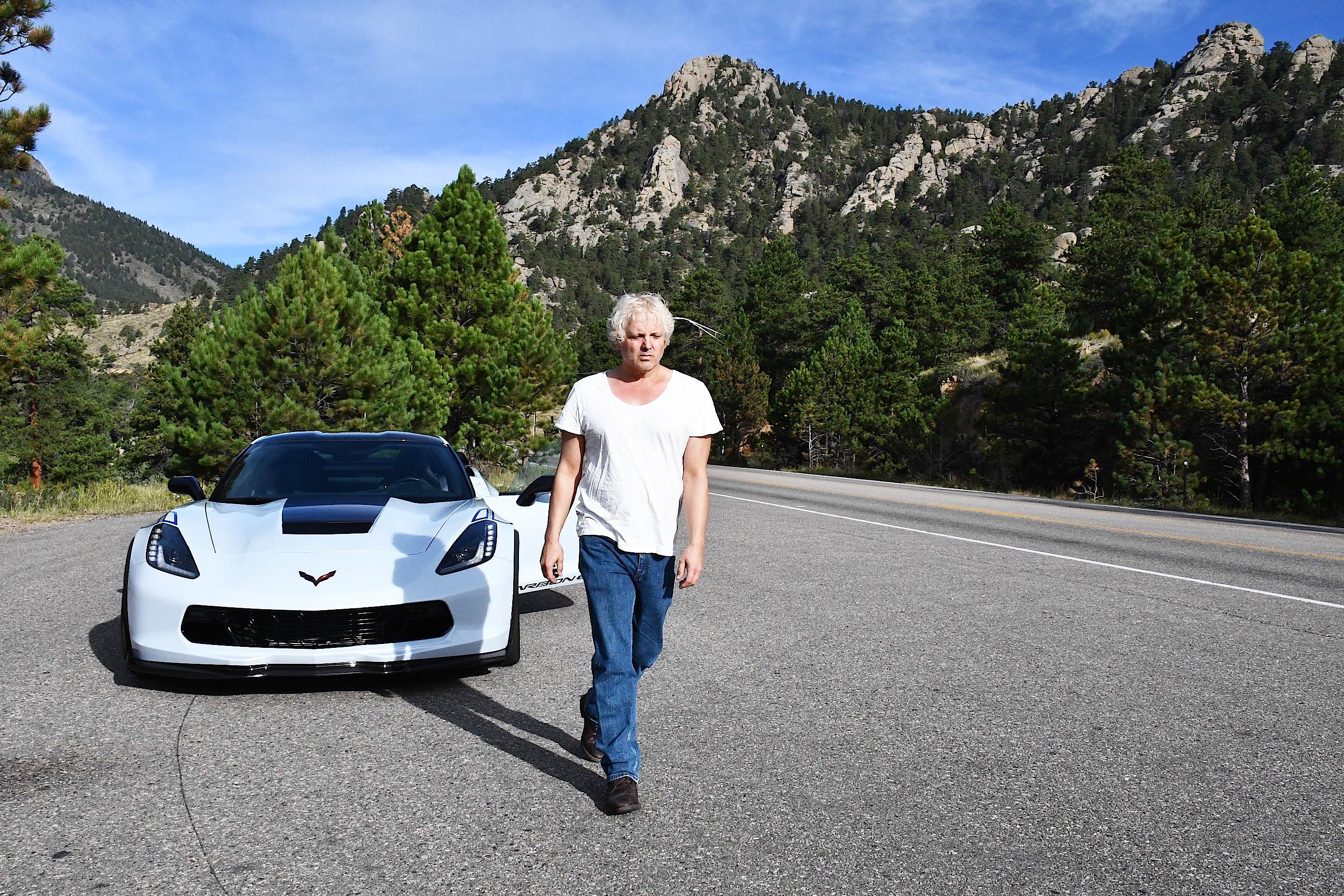 RMDE Corvette