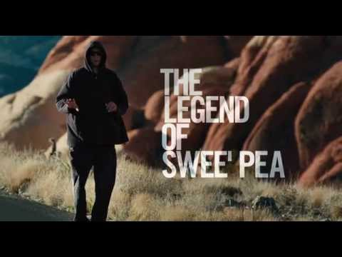 The Legend of Swee' Pea  Official Trailer