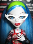 Ghoulia Yelps Wave 1
