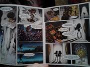 woder wolf comic page 5&6