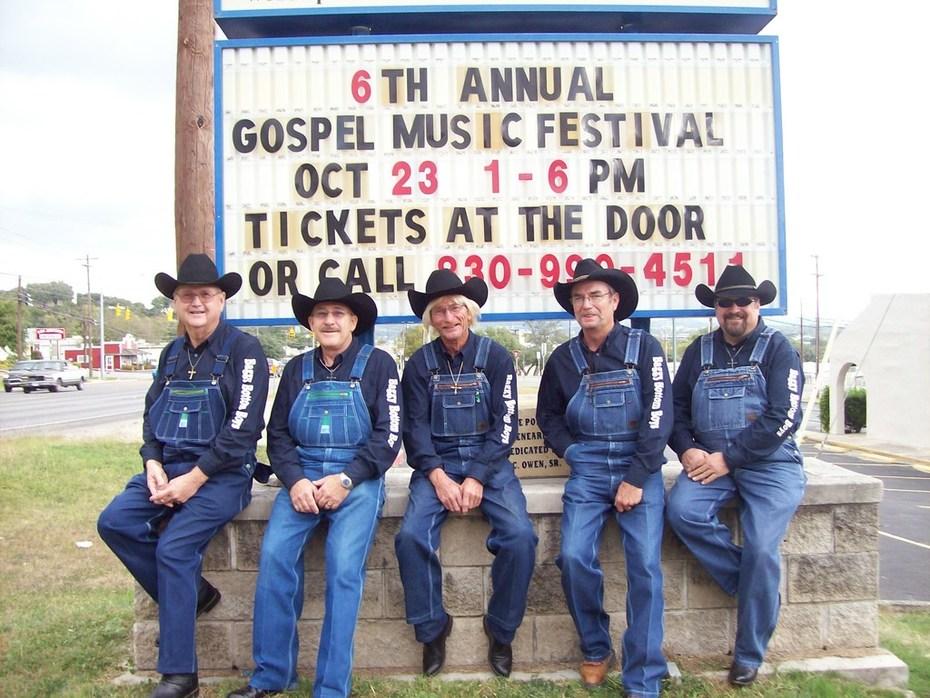 Gospel Music Fest 2010
