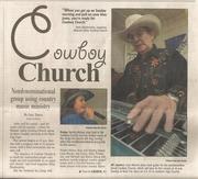 Wabash Valley Cowboy Church