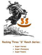 Rocking 3 S Logo