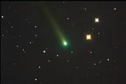 Comet  ISON-color