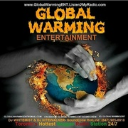 Global Warming Ent Sound Crew Toronto Canada