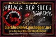 The Black Bed Sheet Book Store's new banner