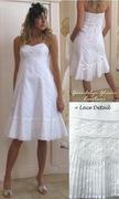 1717# Jasmine Dress