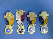 f.a.m. medals
