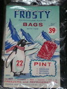Frosty Bags