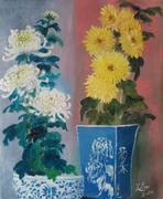 Zhenlian florals