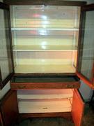 oak cupboard 2