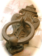 Vintage Inspired Door Knocker