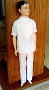 1963 Dr. John Littlechap doll - SOLD